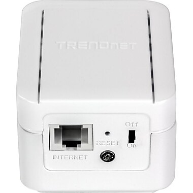 TRENDnet® TEW-737HRE High Power Easy-N-Range Extender