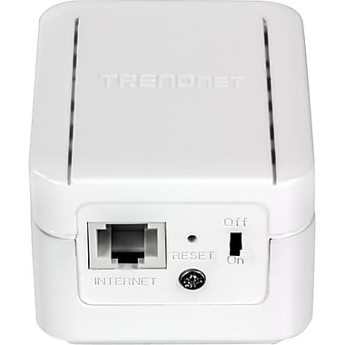 Trendnet - Consumer High Power Easy-N-Range Extender Up to 300Mbps