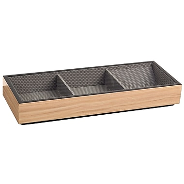 WOLF Valet Top Trays For The Meridians