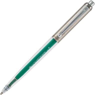 Monteverde® Jump Ballpoint Pen, 12/Pack, Green