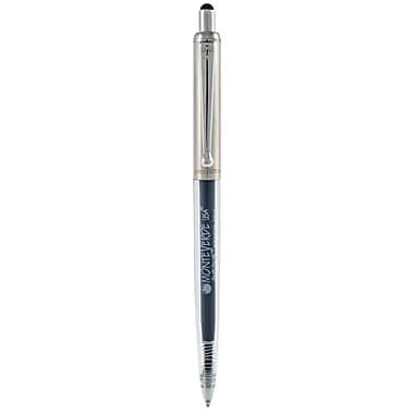 Monteverde® 12/Pack Jump Stylus Transparent Ballpoint Pens