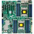 Supermicro® X9DR7-LN4F 512GB Max Server Motherboard
