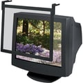Fellowes® 93786 Standard Filter Trad Tint For 19in. - 21in. CRT Monitors, Black