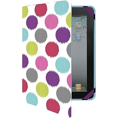 Ergoguys Bonnie Marcus® BM-UNI10-118 Universal Style Folio Case For 10in. Tablet/iPad