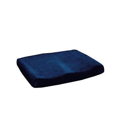 Essential Medical Memory PF Sculpture Comfort Seat Cushion