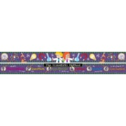 Barker Creek Multi-Color Double Sided Trim, Science