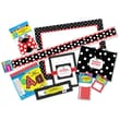 Baker Creek Designer Classroom Set, Just Dotty