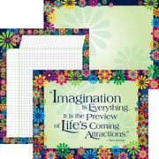 Barker Creek LL-520 Imagination Chart Set