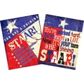 Barker Creek STAAR Chart Set