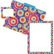 Barker Creek Get Organized Kit, Tie Dye