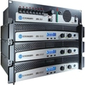 Crown® DSi 1000 2 Channel Solid State Power Amplifier