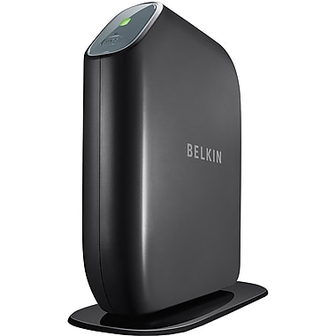 Belkin™ F7D7301 N300 Wireless N+ Router, 2.4GHz