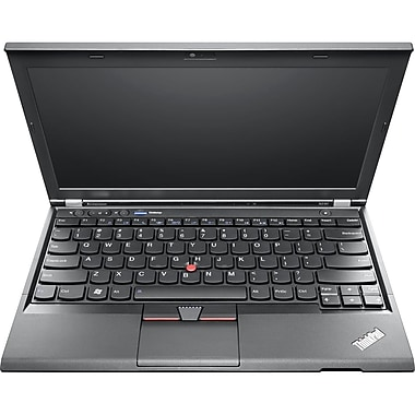 Lenovo™ ThinkPad 12 1/2in. LED Notebook, Intel® Core™ i5-3320M Dual-Core™ 2.6GHz
