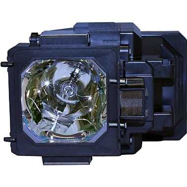 V7® VPL1834-1N Replacement Projector Lamp For Sanyo Projectors, 330 W