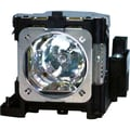 V7® VPL1943-1N Replacement Projector Lamp For Sanyo Projectors, 220 W