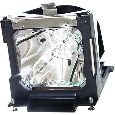 V7® VPL141-1N Replacement Projector Lamp For Sanyo PLC-SU30 LCD Projectors, 200 W