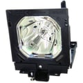 V7® VPL590-1N Replacement Projector Lamp For Sanyo Projectors, 300 W
