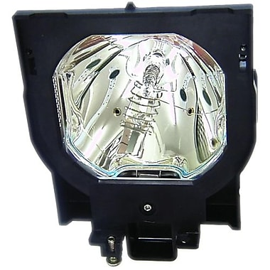 V7® VPL599-1N Replacement Projector Lamp For Sanyo Projectors, 250 W