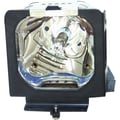 V7® VPL651-1N Replacement Projector Lamp For Sanyo Projectors, 200 W