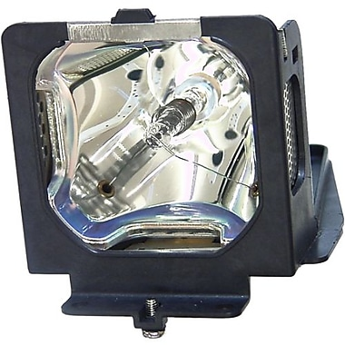 V7® VPL698-1N Replacement Projector Lamp For Sanyo Projectors, 200 W