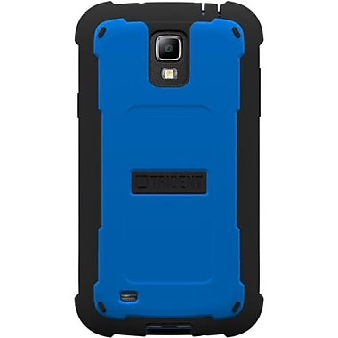 Tridentcase™ Cyclops Case For Samsung Galaxy S IV Active, Blue
