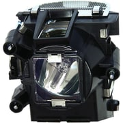 V7® VPL1218-1N Replacement Projector Lamp For Projection Design DLP Projectors, 220 W