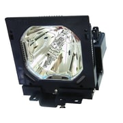 V7® VPL299-1N Replacement Projector Lamp For Sanyo Projectors, 250 W