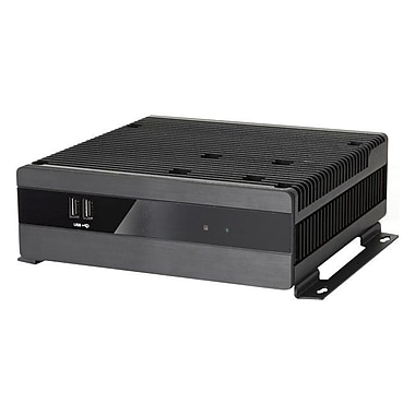 Aopen® Digital Engine DEX7150 Barebone System, Black