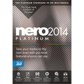 Nero Bi-Lingual CD/DVD Authoring Nero 2014 Platinum Software