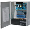 Altronix® ACM AL600ULACM 8 Fused Outputs Power Supply, 110 VAC Input