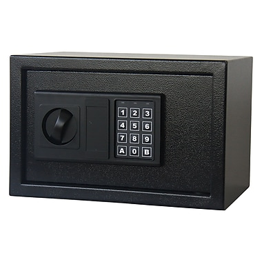 Trademark Global® Stalwart™ Electronic Premium Digital Steel Safe