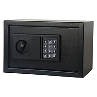 Stalwart 65-EN-20 Electronic Premium Digital Steel Safe