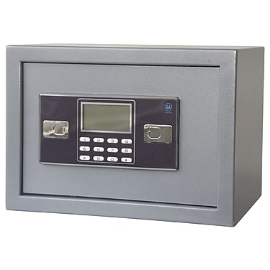 Trademark Global® Stalwart™ Electronic Digital Gun and Valuables Safe