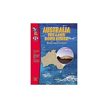 Australia, Grade 5-8