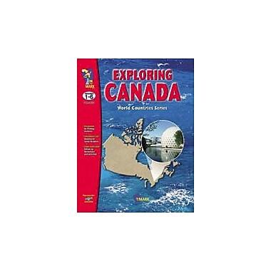 Exploring Canada, Grade 1-6