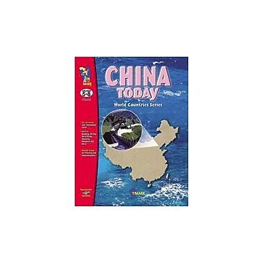 China Today, Grade 4-6