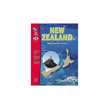 New Zealand, Grade 4-8