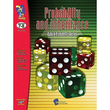 Probability and Inheritance, Grade 7-10