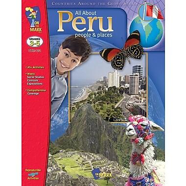 All About Peru, Grade 3-5