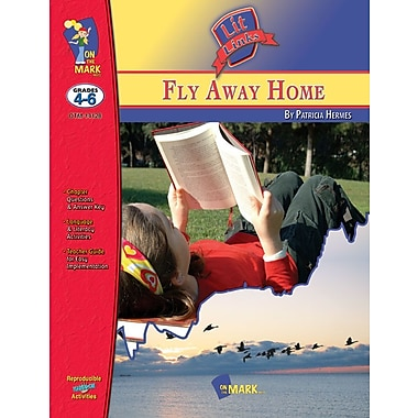 Fly Away Home Lit Link, Grade 4-6