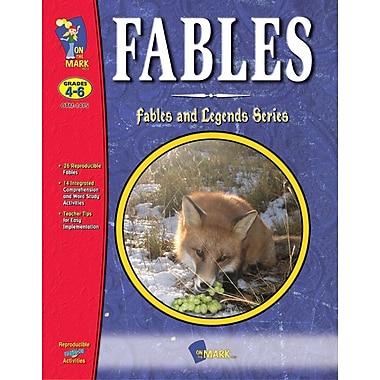 Fables, Grade 4-6
