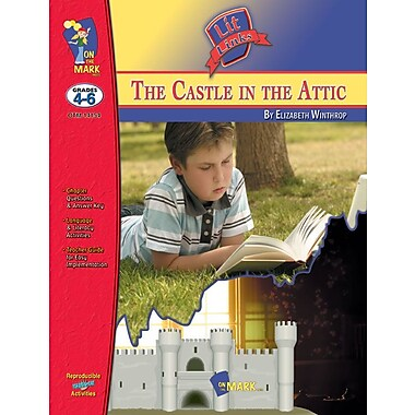 Castle in the Attic Lit Link, Grade 4-6