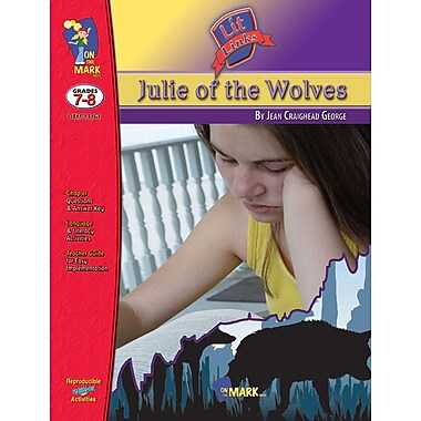 Julie of the Wolves Lit Link, Grade 7-8
