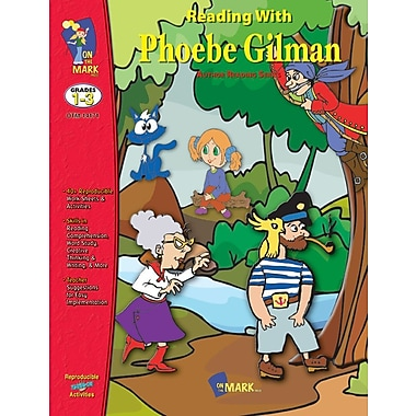 Reading with Phoebe Gilman, Grade 2-3