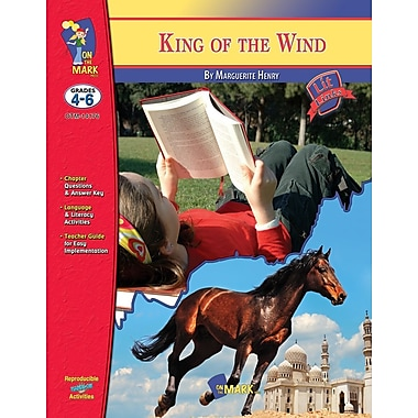 King of the Wind Lit Link, Grade 4-6
