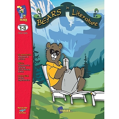 Bears in Literature, Grade 1-3