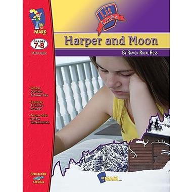 Harper Moon Lit Link, Grade 7-8