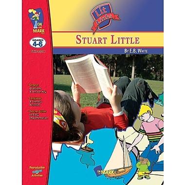 Stuart Little Lit Link, Grade 4-6
