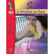 A Wrinkle in Time Lit Link, Grade 7-8