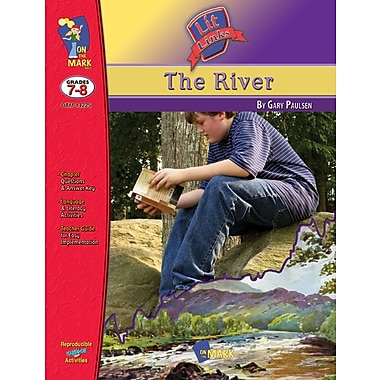 The River Lit Link, Grade 7-8